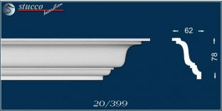 Styropor Stuckleiste Passau 20