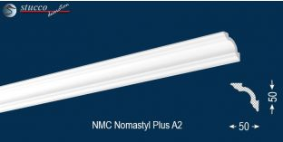 NMC Profile NOMASTYL® Plus - A1