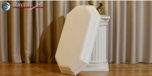 Düren 21-1000x500-2 Deckenlampe ohne LED Beleuchtung
