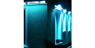 5050 SMD RGB LED Strips LED Streifen mit 60 LEDs/m 14,4 W/m IP 65