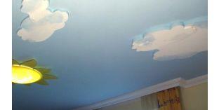 Gabriel riesige Wolke