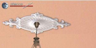 Stuck Rosette Marbet Design® R11
