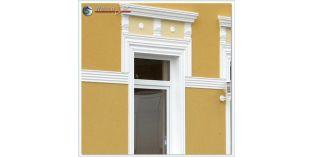 Fassadenprofile Zierleisten Praha 118