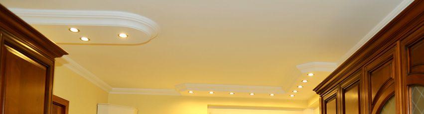 Wie Sie die LED Beleuchtung in der Küche und im Esszimmer ideal gestalten können