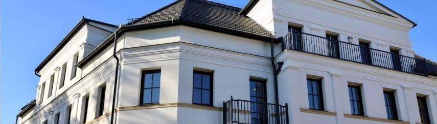 Fassadenstuck für Gesimse und Fensterumrandungen – Teil 1