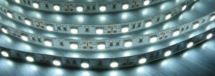 LEDs und LED Strips
