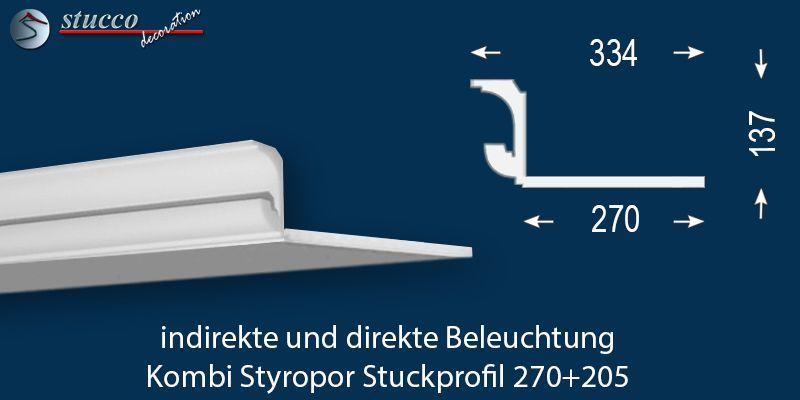 Led Lichtleiste Deckenbeleuchtung lichtleiste für direkte und indirekte beleuchtung münchen 270 205