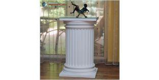 Dekosäulen Hartschaum ODK-2 480/768