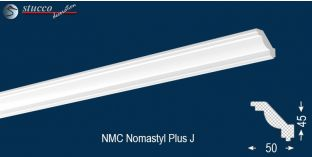 Zierprofile NMC NOMASTYL® Plus - H