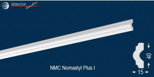 NMC Stuckprofile NOMASTYL® Plus - N