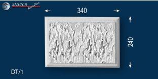 beschichtete Quadersteine mit rustikalem  Muster Victoria DT-1