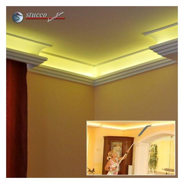 Stuckleisten Indirekte Beleuchtung | Stuckleisten Fur Indirekte Beleuchtung Koln 210