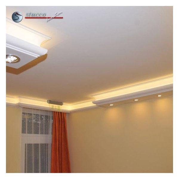 Indirekte deckenbeleuchtung for Lichtleiste deckenbeleuchtung
