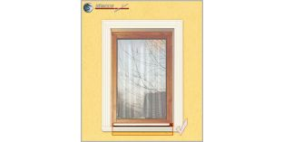 Fensterbank Austin 116