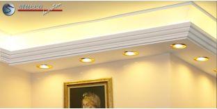 Lichtleiste für direkte und indirekte Beleuchtung Essen 190+202