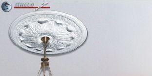 Stuckrosetten Styropor Marbet Design® R8