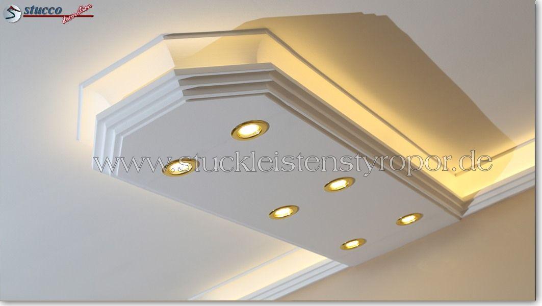 stuckleisten f r indirekte beleuchtung dortmund 209. Black Bedroom Furniture Sets. Home Design Ideas