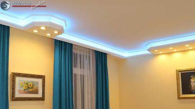 Planung der LED Beleuchtung in Ihren Wohnräumen I.