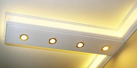 planung der led beleuchtung in ihren wohnr umen ii. Black Bedroom Furniture Sets. Home Design Ideas