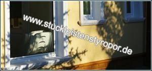 Aussenfensterbänke für verschiedene Fenstergrößen