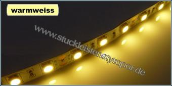Warmweißer LED Strip