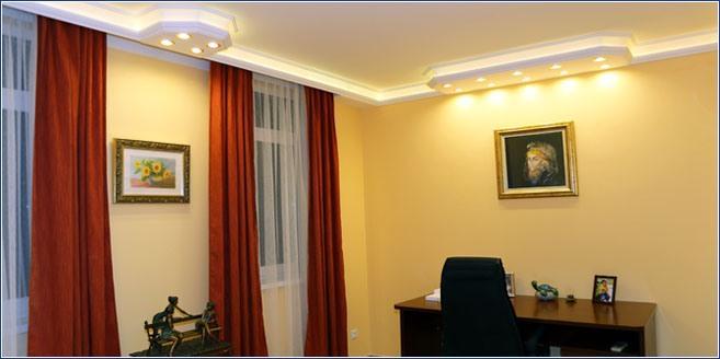 LED Lichtleisten für direkte und indirekte Beleuchtung