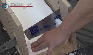 Favorit Montageanleitung für Styroporstuckleisten ZD93