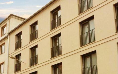 3 1 Ideen Fur Eine Moderne Hausfassade Mit Styropor Fassadenstuck