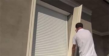 L-Profile für Fensterlaibung und Faschen