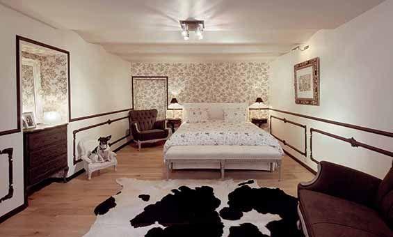 Styropor Deckenleisten und Wandleisten