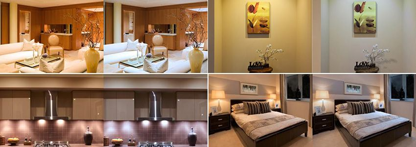 welches lichtband ist f r welchen verwendungszweck zu. Black Bedroom Furniture Sets. Home Design Ideas