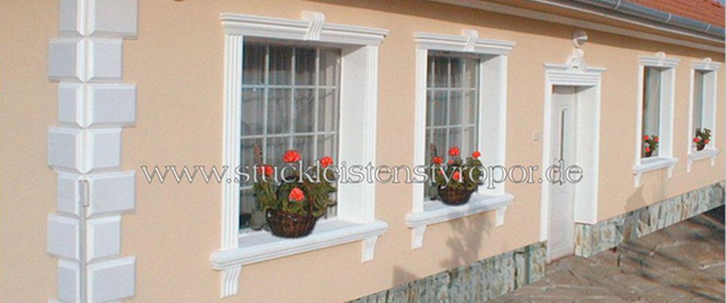 Zeitgemäße Fassadenprofile für die moderne Fassadengestaltung